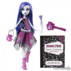 Продаётся кукла из серии Monster High (Монстер хай), оригинальная. Производства США. Звоните т. 89036564472 и пишите: borina1976irina@ya...