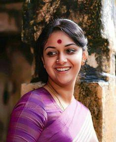 Sai Pallavi Hd Images, Keerti Suresh, Buddha Sculpture, Bollywood Cinema, Indian Movies, Aishwarya Rai, Most Beautiful Indian Actress, South Indian Actress, Cute Faces