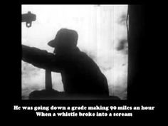 Wreck of the Old 9 7 by Johnny Cash with Lyrics