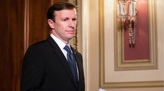 """We have a moral obligation to act and not accept that this is inevitable,"" says Chris Murphy of Connecticut"
