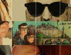 Niche Optical Tailor Website Design