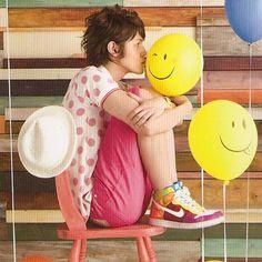 Image via We Heart It https://weheartit.com/entry/58897380/via/22342397 #asian #boy #japan #seiyuu #singer #miyanomamoru