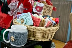 One Dog Woof: Craft Fair Tips and Tricks # crochet craft fair ideas booth displays Craft Fair Tips and Lessons Learned Craft Fair Displays, Craft Stall Display, Booth Displays, Display Ideas, Booth Ideas, Vendor Displays, Vendor Booth, Crochet Craft Fair, Crochet Crafts