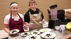 Globe and Mail | Colleen Kimmett | September 2, 2014 | Community cafeterias offer students healthier – and tastier – lunches Add to ...