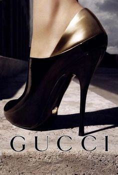 Gucci shoes ❤
