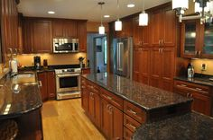 Ever wondered how much it would cost to remodel your kitchen? Try this FREE online estimator!-Kitchen Remodel by Ohana Construction Inc.
