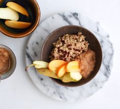 Healthy Breakfast Ideas: 3 leckere Frühstücks Bowls | Liebesbotschaft Blog | Bloglovin'