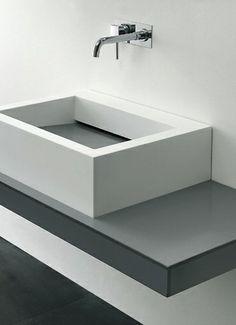 MidioPlan by Ponte Giulio Laundry Room Bathroom, Bathroom Sinks, Bath Room, Interior Decorating, Interior Design, Pool Designs, Bathroom Inspiration, Powder Room, Interior Architecture