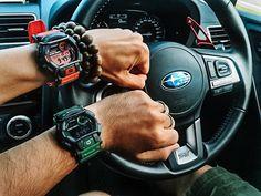 Zegarek Casio G-Shock G Shock Watches, Casio G Shock, Sport Watches, Watches Photography, Consumer Behaviour, Luxury Watches For Men, Old Men, Casio Watch, Fashion Men