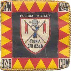 Companhia de Polícia Militar 8248/73 Moçambique