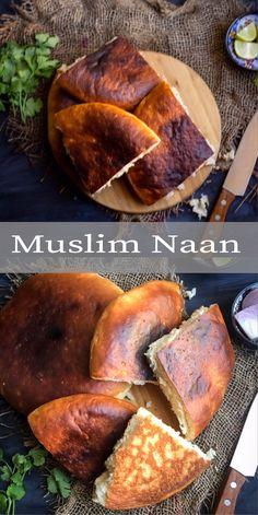 Muslim Naan
