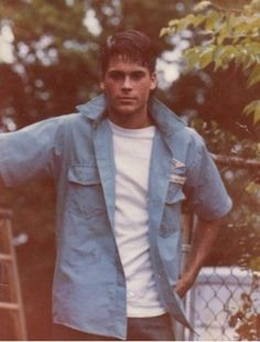 sodapop curtis | 17 Best images about Sodapop Curtis on Pinterest | Cars ...