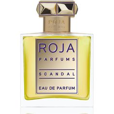 Roja Parfums Scandal Eau de Parfum Pour Femme ($315) ❤ liked on Polyvore featuring beauty products, fragrance, flower fragrance, blossom perfume, flower perfume, eau de perfume and eau de parfum perfume