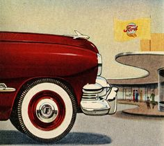 Ford [1951]