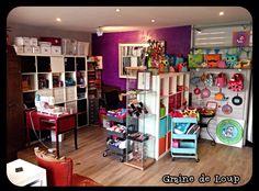 L'atelier Showroom est désormais prêt a vous accueillir à Six Fours les plages :)