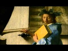 episode about artist Vermeer and his perspective tips and tricks included.  Vermeer - Private life of a Masterpiece (BBC Documentary) - YouTube