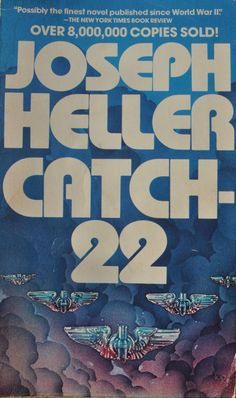 catch-22 critical essays