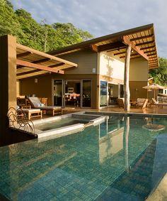 Stunning Vacation Homes Around the World. - Dujour