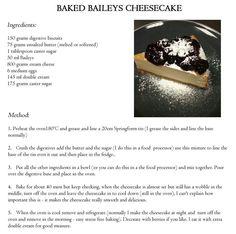 Gordon Ransey S Cheese Cake