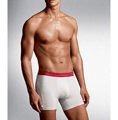 Calvin Klein Men's Pro Stretch Boxer Briefs