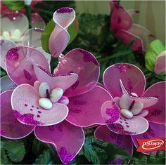 A volte, data la loro perfezione, ci chiediamo come sia possibile che fiori così belli non profumino! #FiorDiConfetti