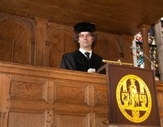 Oratie prof. mr. B. Barentsen
