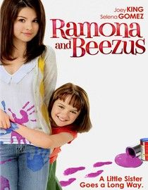 Ramona and Beezus--my mom and I were surprised by this movie. We were both crying at the end. If you've ever been a sister (older or younger) or had a sister, you'll relate to this movie.