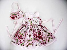 girls 2T dress birthday outfit girls boutique by LizzyBethLane, $42.00
