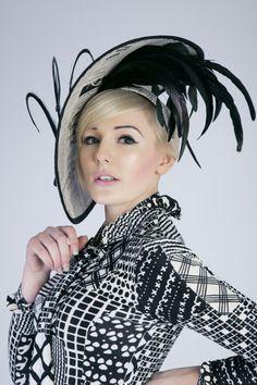 Latest News BY SALLY HARPER-KENN #millinery #hats #HatAcademy
