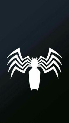 * Smartphone Wall US: Android Wallpaper Game Of Thrones Black Spiderman, Spiderman Spider, Amazing Spiderman, Marvel Comics Art, Anime Comics, Comic Art, Comic Books, Mundo Marvel, Marvel Venom