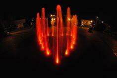 Radlin - miasto z sercem[foto: M. Gajda]
