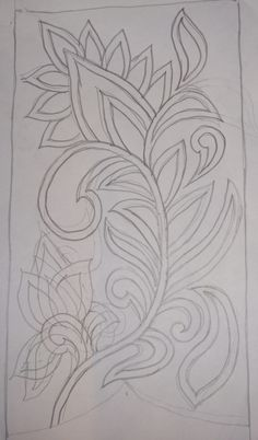 Pin by Prithivya on Embroidery patterns | Pinterest | Hand ...
