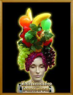 Great website via ebay for headdresses & costumes