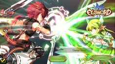 Elsword Evolution is the most awaited mobile version of the hit animated side-scrolling RPG Elsword Online and is now available for download. Enjoy this free-to-play game that comes with different features like costumes, pets, dungeons, raid and arena. Get stronger by acquiring various equipments and upgrading your skills. Elsword Evolution players can equip up to …