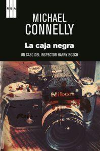 Para saber si está disponible en la biblioteca, pincha a continuación http://absys.asturias.es/cgi-abnet_Bast/abnetop?ACC=DOSEARCH&xsqf01=michael+connelly+caja+negra