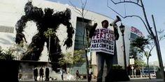 Streetplanneur >> Los Angeles attaqué par les Transformers