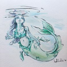 Mermaids drawings step step how to draw a simple mermaid mermaid drawings mermaid drawings best drawings Drawing Sketches, Art Sketches, Art Drawings, Fantasy Creatures, Mythical Creatures, Mermaid Drawings, Mermaid Sketch, Mermaid Artwork, Mermaids And Mermen