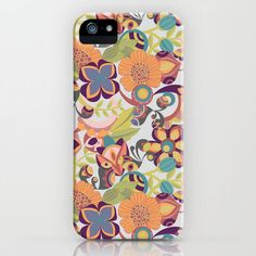 #Society6                 #iPhone Case              #Birds #fall #iPhone #iPod #Case #Valentina         Birds in the fall iPhone & iPod Case by Valentina                             http://www.seapai.com/product.aspx?PID=1321107