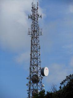 Andrew Solution antenna in St. Thomas Virgin Islands