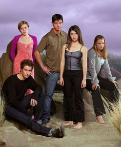 Roswell Cast Season 1 Promo - Sitcoms Online Photo Galleries