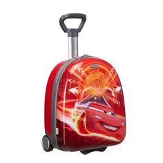 Disney by Samsonite CARS Állóbőrönd 45 cm-es - DISNEY WONDER - Táska webáruház - bőrönd, hátizsák, iskolatáska, laptoptáska