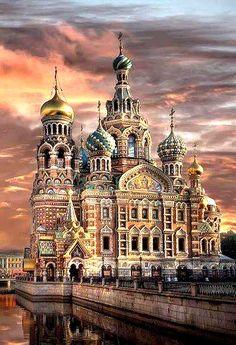 St Petersburg Russia,