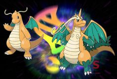 Fan-made Mega Pokemon evolutions.  LOVE THESE!