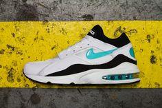 Nike Air Max '93 'Menthol' - http://nshoes.gr/nike-air-max-93-menthol/