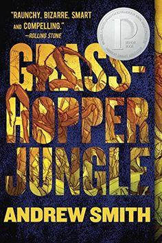 Grasshopper Jungle by Andrew Smith http://www.amazon.com/dp/0142425001/ref=cm_sw_r_pi_dp_5A8nvb076QVNA
