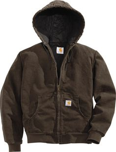 03d35d190a Carhartt Women s Sandstone Quilted Flannel Active Jacket