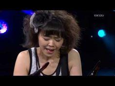 Hiromi Uehara - Sicilian Blue - YouTube