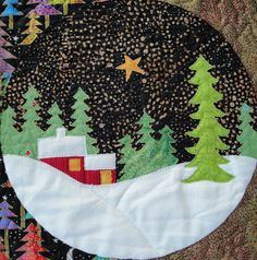 Mrs Moen Patterns: Mix & Match for Christmas pattern