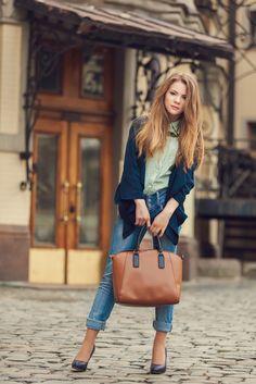 nice Модные луки 2016: фото на каждый день — Создай свой уникальный стиль