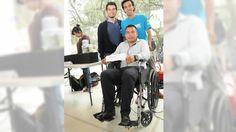 Pensando en elevar la calidad de vida de las personas de la tercera edad que han visto disminuidas sus capacidades motrices y visuales, estudiantes universitarios desarrollaron un prototipo de silla d...